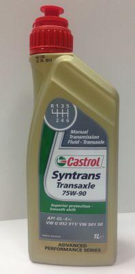 75W90 Syntrans Transaxle  - 1 литър