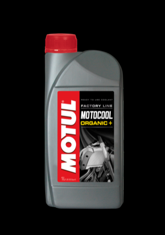 MOTOCOOL FACTORY LINE - 1L