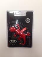 AUDI - ароматизатор Gecko - червен