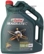 10W40 Magnatec 5 литра