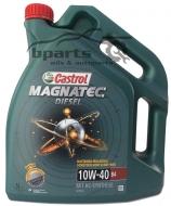 10W40 Magnatec Diesel 5 литра