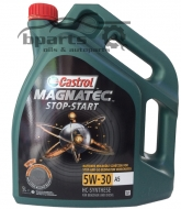 5W30 Magnatec A1/A5 -  5 литра