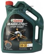 5W30 Magnatec C3 -  5 литра