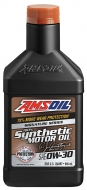 AMSOIL 0W30 Signature Series 0.946 ml.