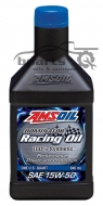 AMSOIL 15W50 Dominator Racing oil 0.946 ml.