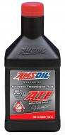 AMSOIL Signature Series Multi-Vehicle Synthetic ATF 0.946 ml.