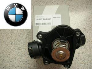BMW -термостат с корпус 1.8d; 2.0d; 3.0d;