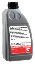 29449 FEBI - авт.кутии Mercedes Benz 722.6; 277.9; 7G-tronic - 236.14