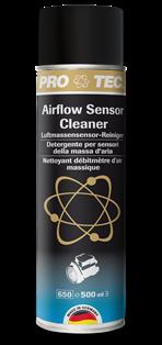 Airflow Sensor Cleaner – дебитомери и ЕГР - 500ml.