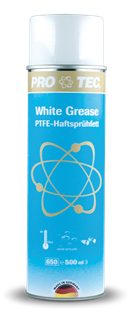 White Grease – Бяла грес - 500ml.