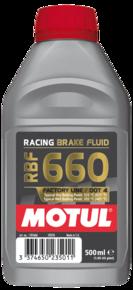 RBF 660 FACTORY LINE 0.5L