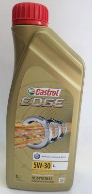 5W30 LL EDGE TITANIUM FST  - 1 литър