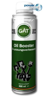 Oil Booster - 300 ml.