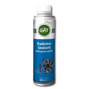 RADIATOR SEALANT - 300ml.