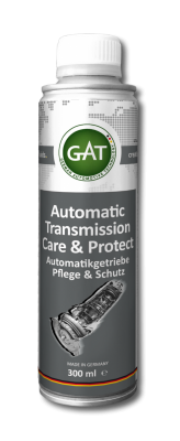 AUTOMATIC TRANSMISSION CARE & PROTECT - 300ml.