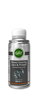 POWER STEERING CARE & PROTECT - 100ml.