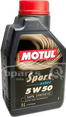 5W50 Sport - 1 литър