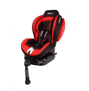 Sparco - Детска седалка - F500i