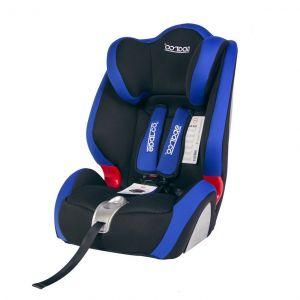 Sparco - Детска седалка - F1000K