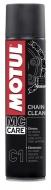 C1 CHAIN CLEAN - 0.400L