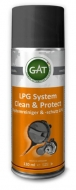 LPG SYSTEM CLEAN & PROTECT 120 ML