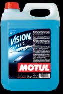 MOTUL VISION -20C - 5L - течност за чистачки готова за употреба