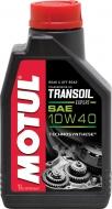 TRANSOIL EXPERT 10W40 - 1 литър