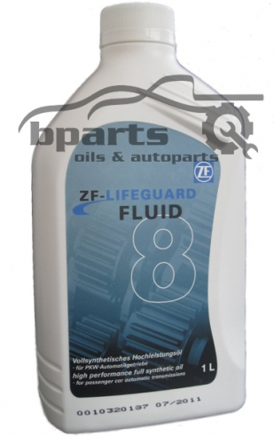 ZF Lifeguard 8 - 1L